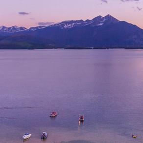 Lake Dillon Reservoir Fishing