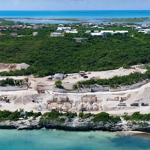 Turks and Caicos Resorts Oct/19 Update