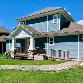 Cottages II at Port Stanton