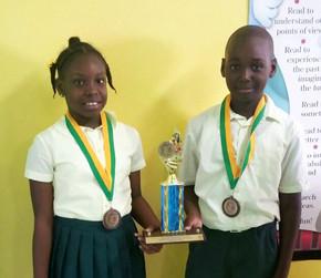 2017 National Primary School Science Quiz