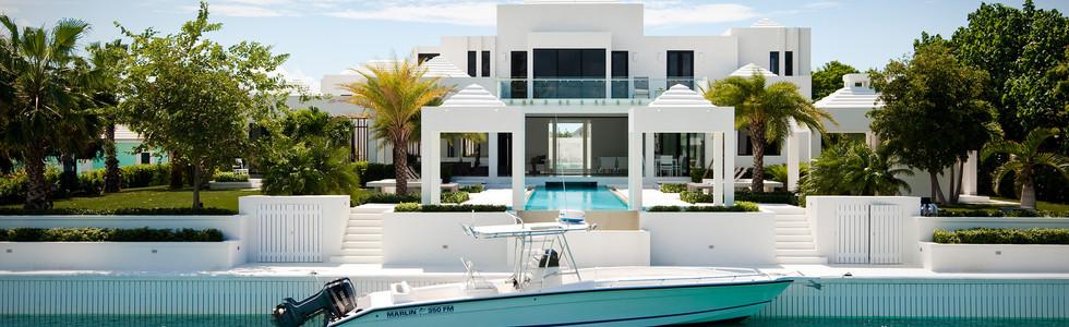 Windermere House | Turks & Caicos