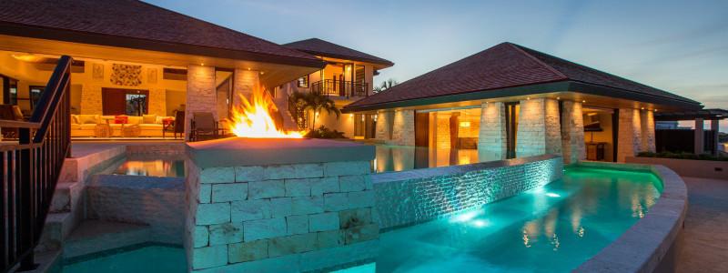 Turks and Caico Villa | Samsara