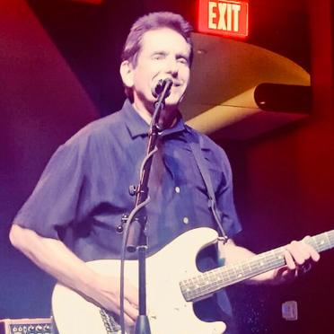 Dave Saxon- Guitar