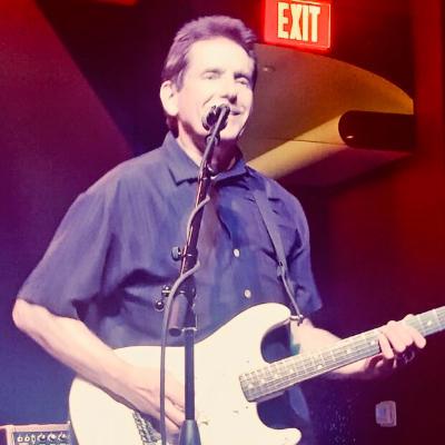 Dave Carlson - All Guitars