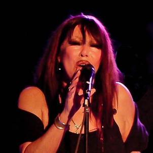 Linda Imperial- Vocals