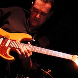 Anthony Cinquini -Guitar Solo