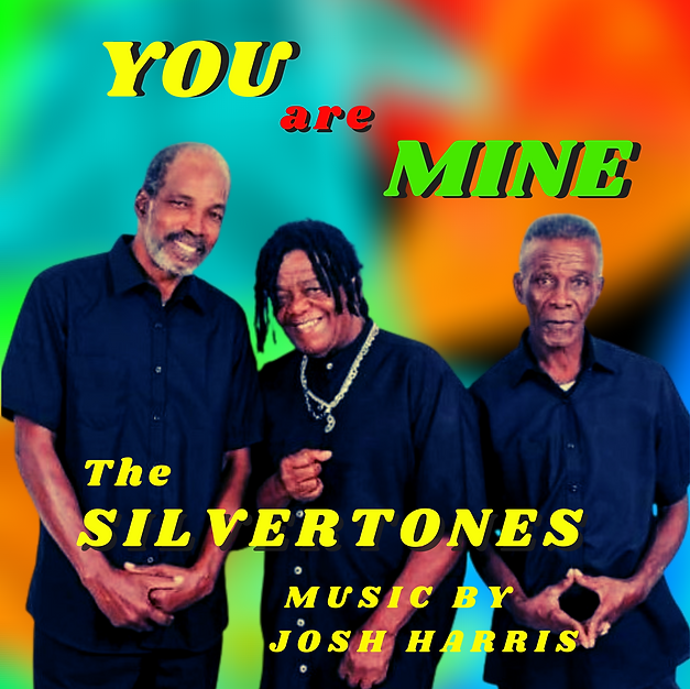 YOU ARE MINE-Remix