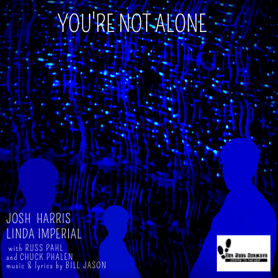YOU'RE NOT ALONE-