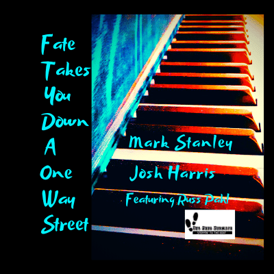 FATE TAKES YOU DOWN A ONE-WAY STREET