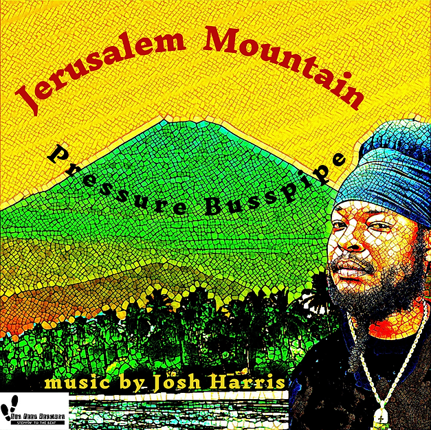 JERUSALEM MOUNTAIN
