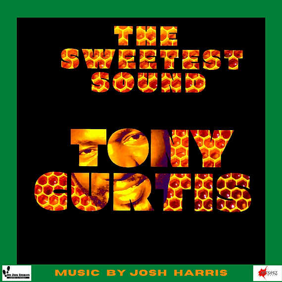 Sweetest Sound  Cover.png