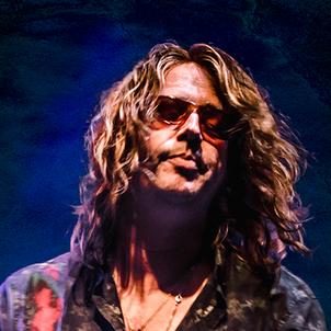 Marc Bonilla- All Guitars, Co-Producer