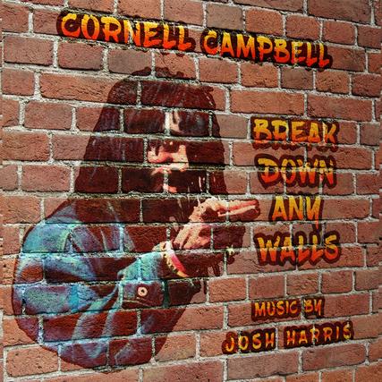 BREAK DOWN ANY WALLS