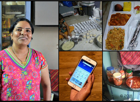 Fintech: Turbocharging the silent revolution of female homepreneurs in Emerging Markets