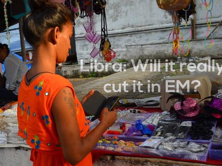 Libra: Will it really cut it in EM?