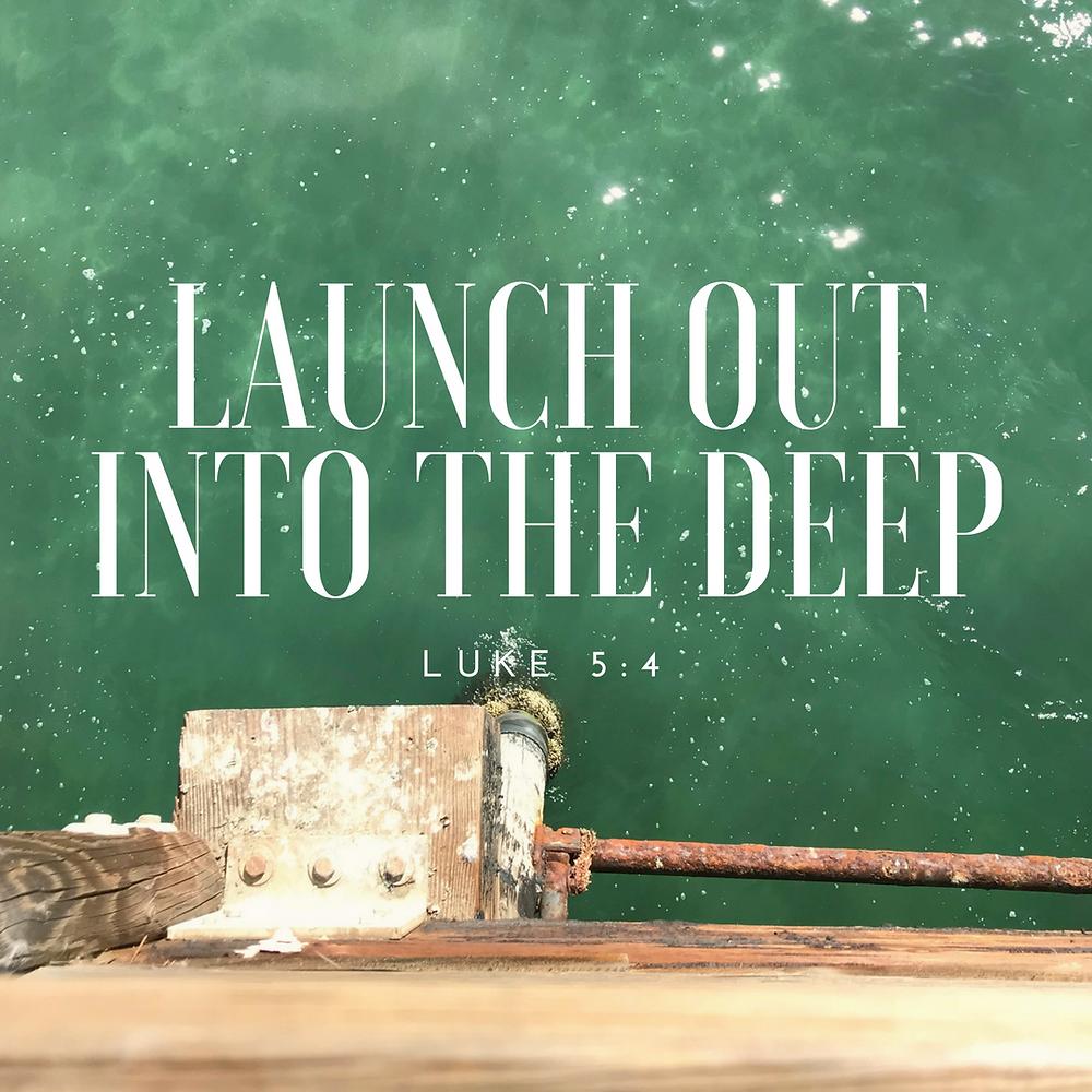 Luke 5:4 | Go a Little Deeper