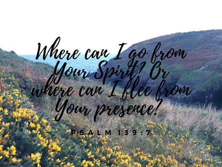 5 Ways We Run from God