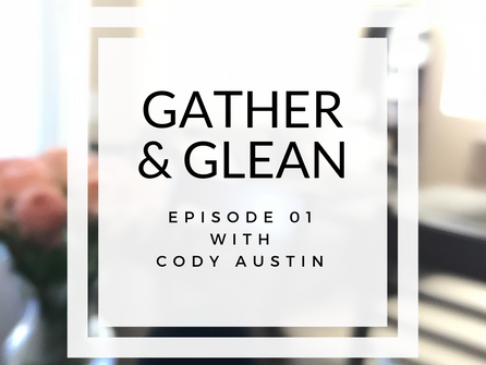 Episode 01 | Interview with Cody Austin