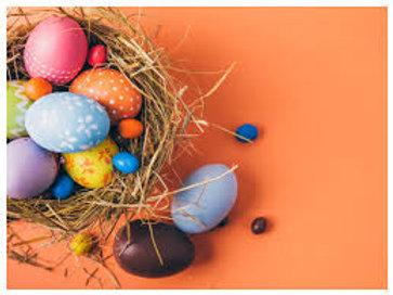 Easter Box 2021-2