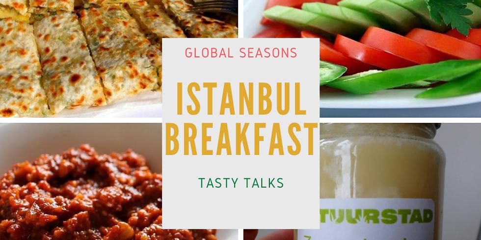 Istanbul Breakfast Spectacular