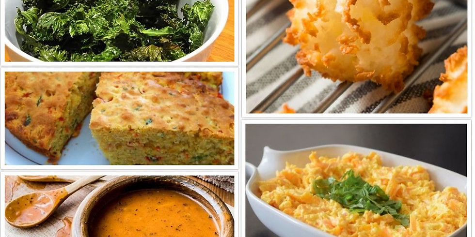 Tasty Talks - Home cooked vegetarian Turkish fusion dinner
