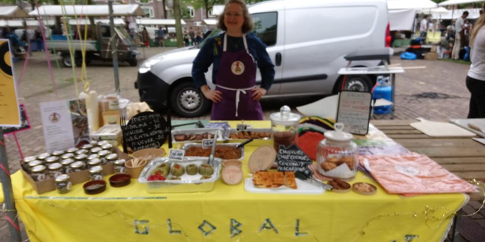 Global Seasons at Oogstmarkt