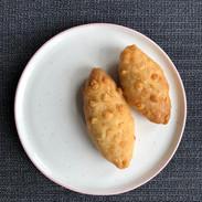 Turkish nut cake -kalburabasti. Photo by @ecemese.