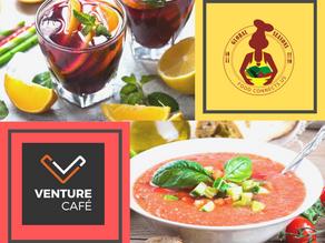 Spanish Cooking Workshop at Venture Cafe
