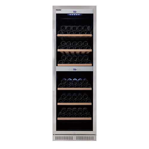 WineChef Pro 180 雙溫控紅酒櫃 SW-215