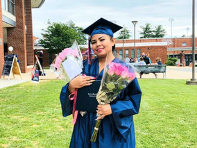 Jennifer Discua Hernandez Memorial Scholarship