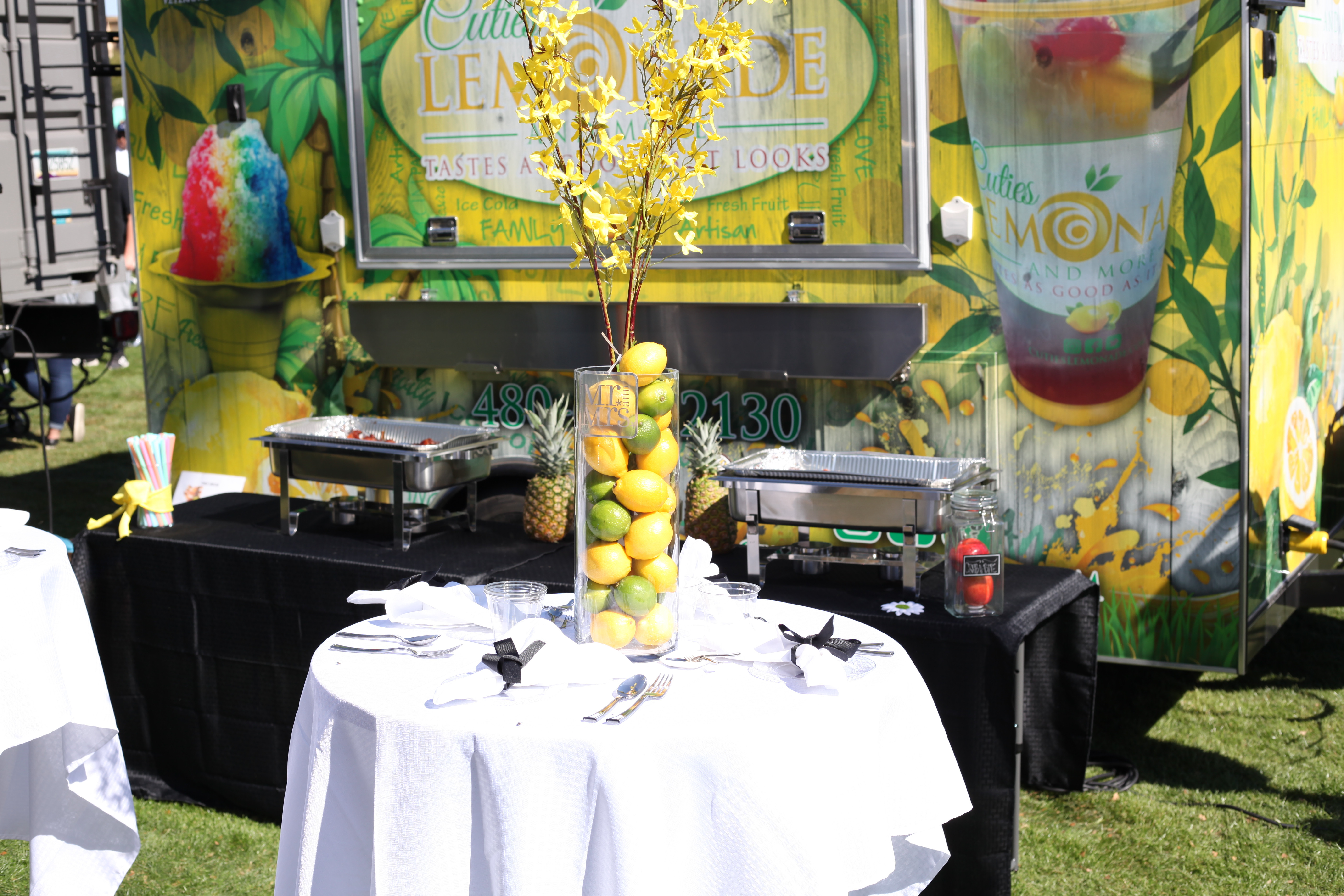 Private Catering Event