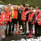 Glencoe 2015 Checkpoint Team