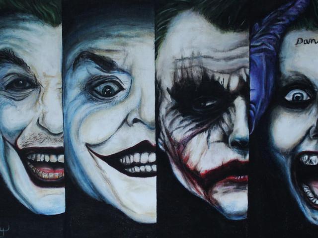 The 4 Jokers