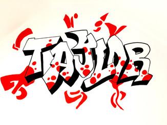 Graffiti Mural 2