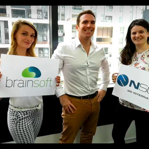 Opening our NSCS-Brainsoft Hub early 18