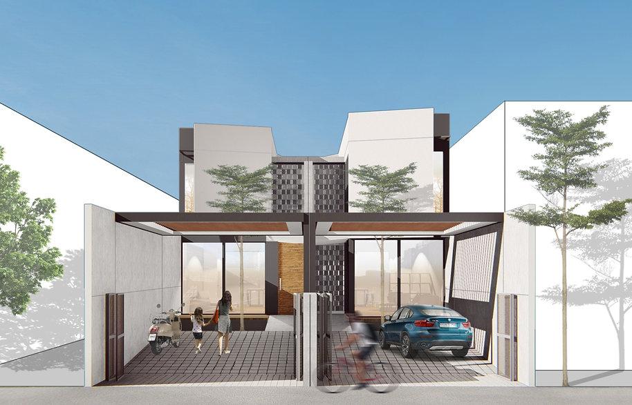Exterior Bangunan