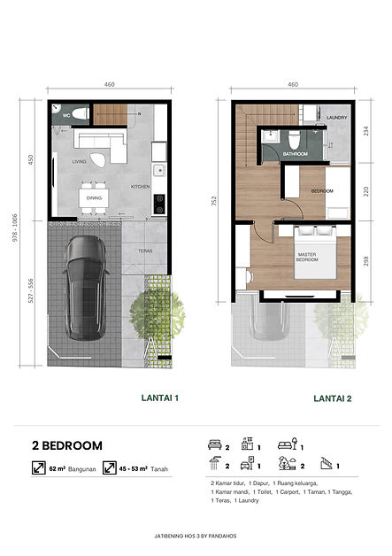 Denah 2 Bedroom Jatibening Hos 3.jpg