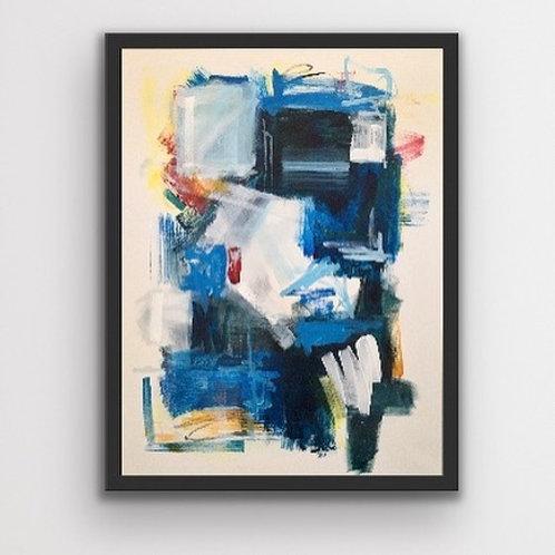 Blue Series 6