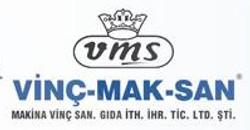VİNÇ-MAK-SAN 2014-2015-2016-2017