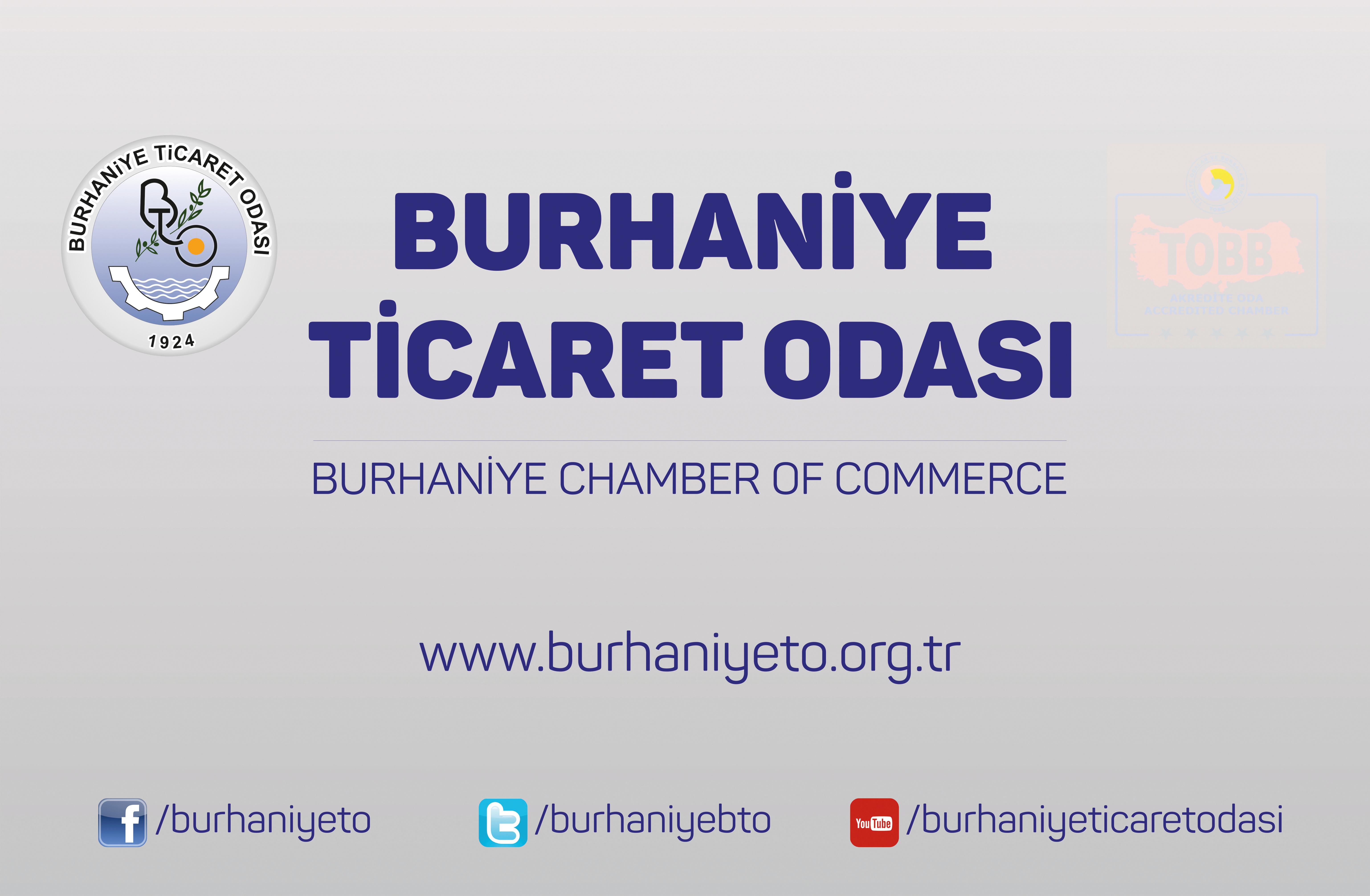 Burhaniye T.O.2017-2018-2019