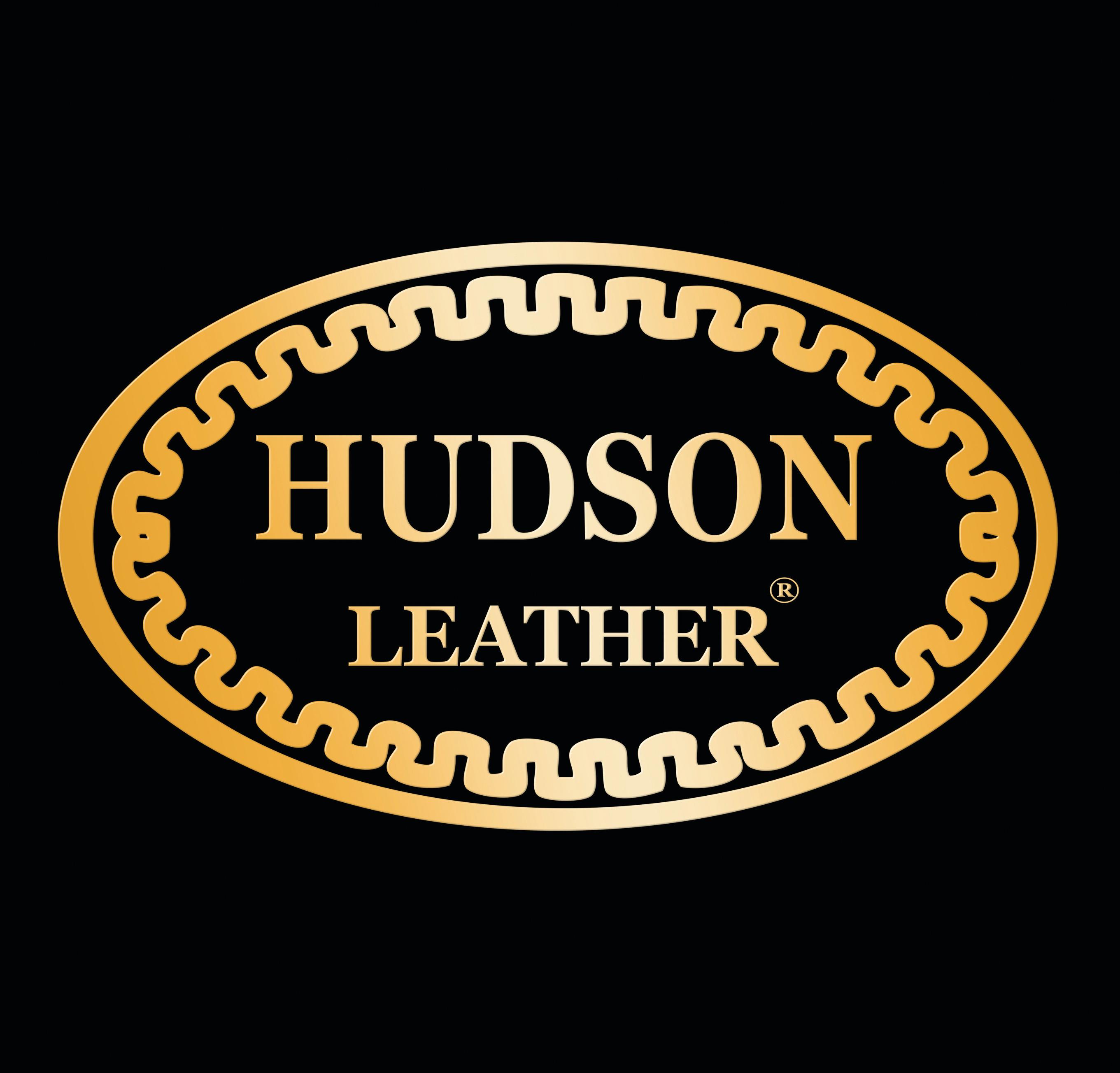 HUDSON LEATHER 2013