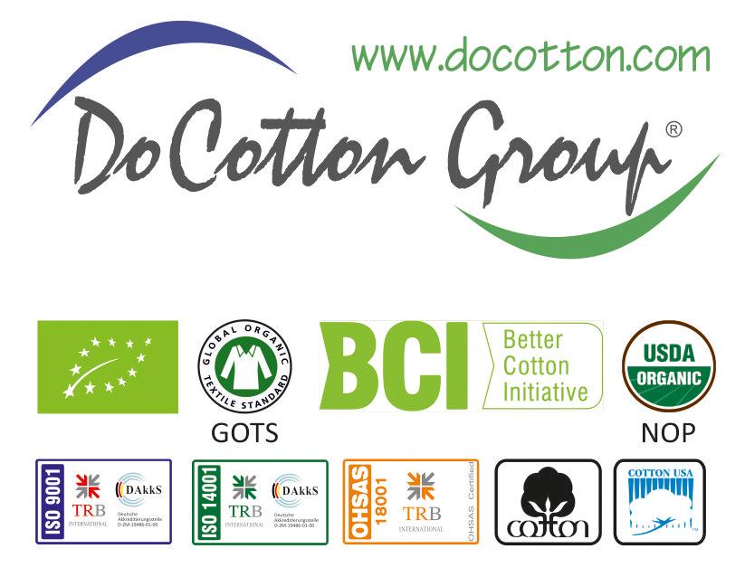 DO COTTON GROUP 2017
