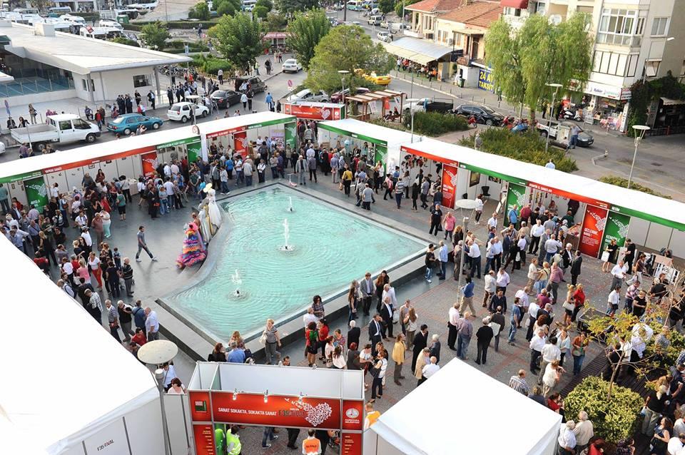 Karşıyaka Belediye Festivali