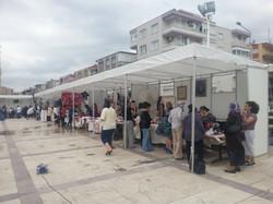 Karabağlar Belediye Etkinliği
