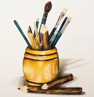 Cours de dessin et arts plastiques Pantin Paris