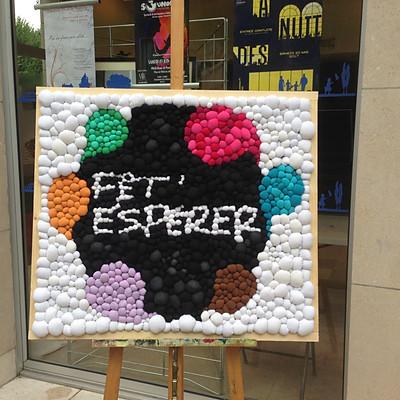 """""""FET'ESPERER"""" Esperer 95"""
