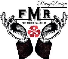 FMR RecupDesign Logo