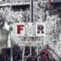FMR Recupdesign Enseigne
