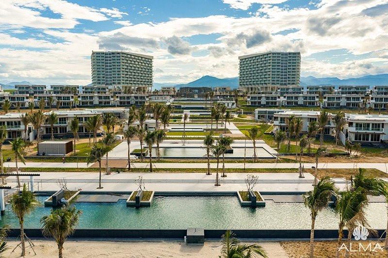 Alma Resort Nha-trang, Vietnam