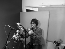 Enregistrement aux Studios Alhambra @ Rochefort (17)